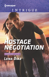 Hostage Negotiation Cover