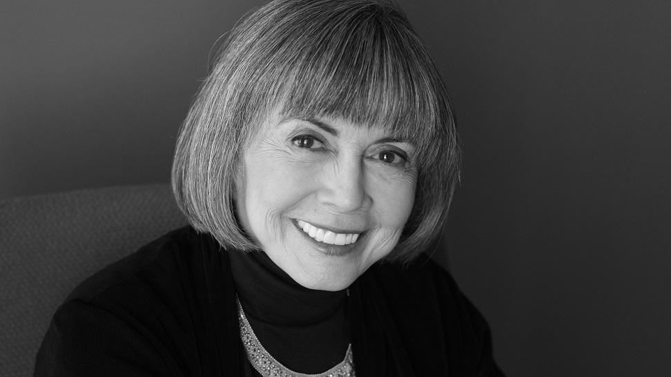 How I Do It: Anne Rice on Writing