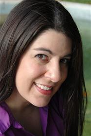 Valerie Bowman